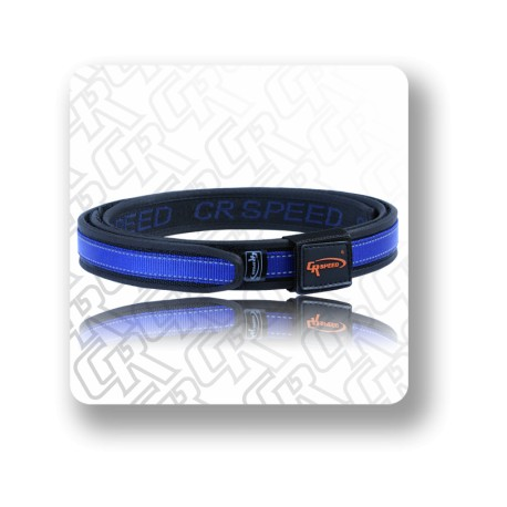 Ultra Belt Blue CR Speed Belts