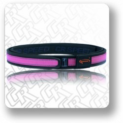 Ultra Belt Pink CR Speed Belts