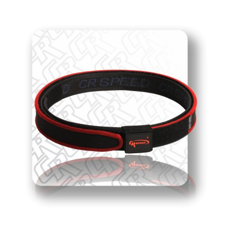 Super Hi-Torque Belt - Red CR Speed Belts