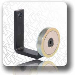 Versa Mag Pouch Magnet - SMK