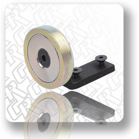 CR Speed Versa Mag Pouch Magnet - FMK Magazinhalter