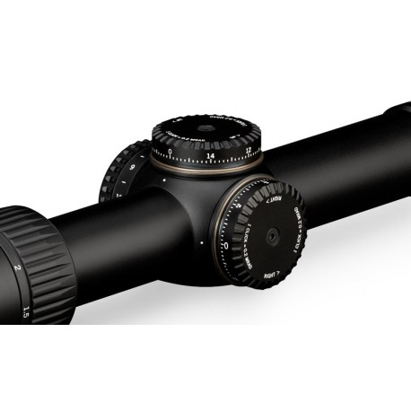 Viper PST Gen II 1-6x24 Vortex Optics Riflescopes