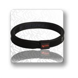CR Speed Super Hi-Torque Belt - Schwarz Gürtel
