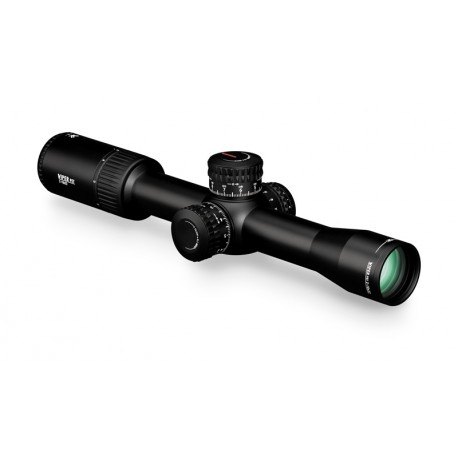 Viper PST Gen II 2-10x32 Vortex Optics Riflescopes
