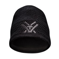 Black Beanie Vortex Optics Sportswear