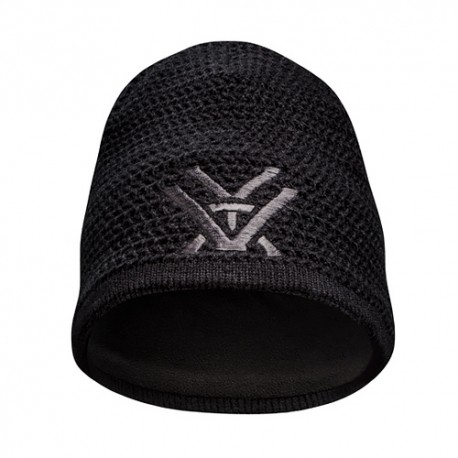 Vortex Optics Black Beanie Sportswear