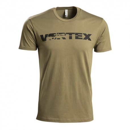 Men's Concealed Carry T-Shirt Vortex Optics Sportswear