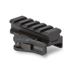 Quick Release AR-15 Riser Mount Vortex Optics Mounts