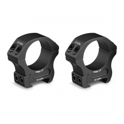 Vortex Optics Pro Series 30mm Ringe Montagen