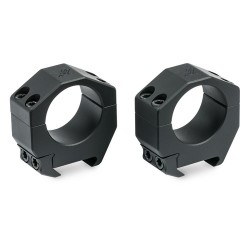 Vortex Optics Precision Matched Rings 30mm Montagen