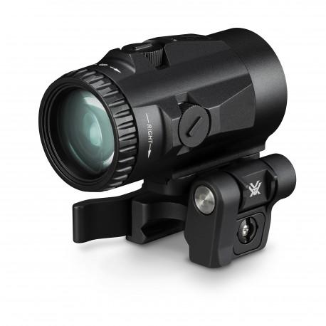 Vortex Optics Micro 3X Magnifier Zubehör