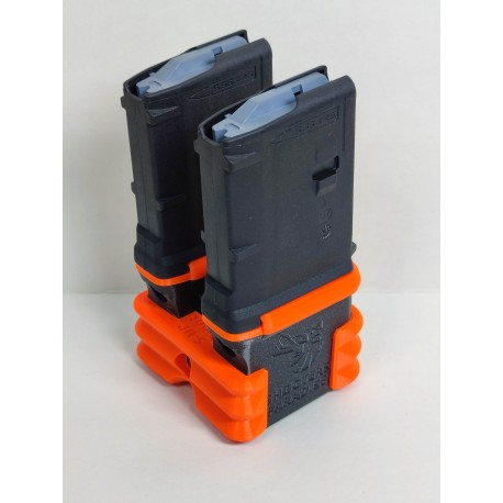 Shooters-Paradise 223 PMAG 10er Koppler/Adapter Magazin Koppler