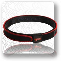 CR Speed Super Hi-Torque Belt - Rot Gürtel