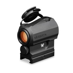 SPARC AR Red Dot (2 MOA Bright Red Dot)