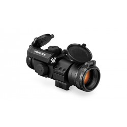 Vortex Optics Strike Fire II Red Dot Red Dots