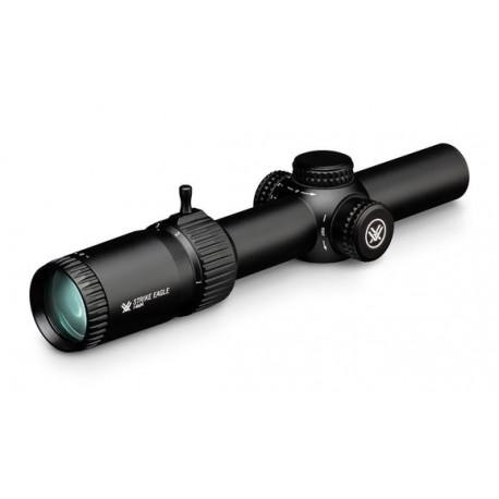 Strike Eagle 1-6x24 AR-BDC3 reticle (MOA) Vortex Optics Riflescopes