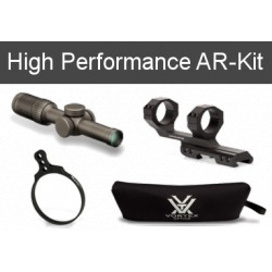 High Performance AR-Kit