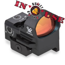 Razor Red Dot Vortex Optics Red Dots