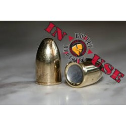 9mm 115gr RN FMJ