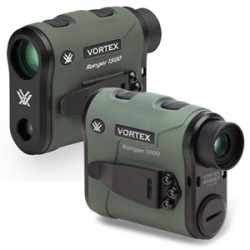 Ranger 1000 Rangefinder Vortex Optics Start